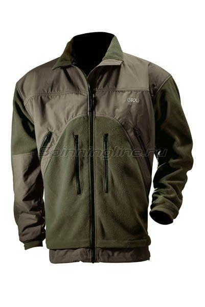 Куртка Greys GRXi Fleece M -  1