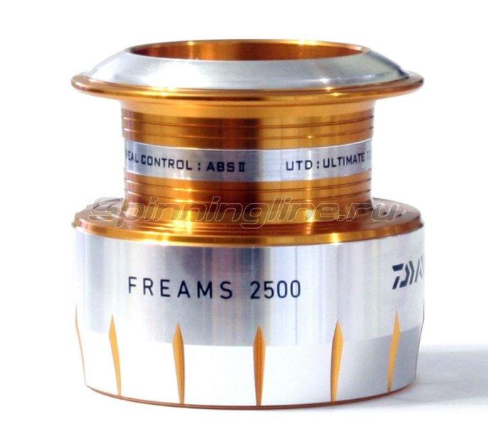 Шпуля Daiwa для 11 Freams 2500 - фотография 1