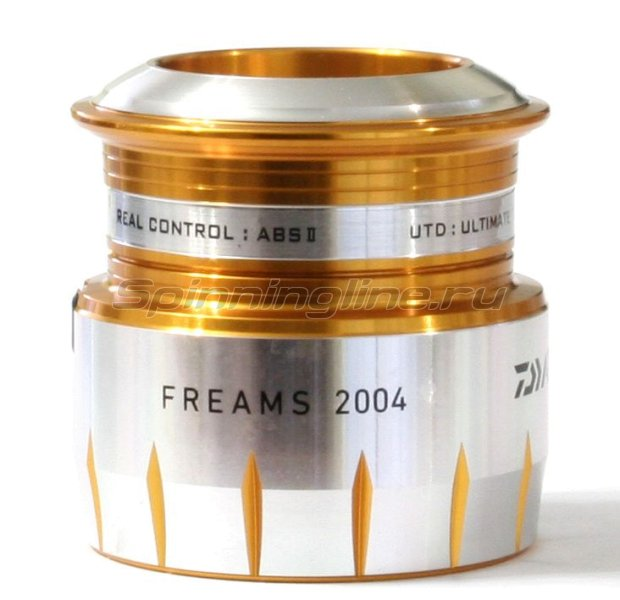 Шпуля Daiwa для 11 Freams 2004 - фотография 1