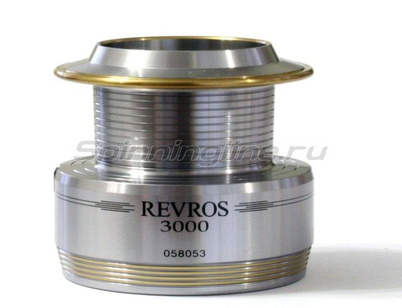 Шпуля Daiwa для Revros 3000 - фотография 1