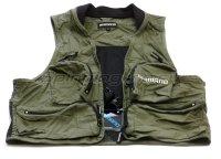 Жилет рыболовный EV Vest L