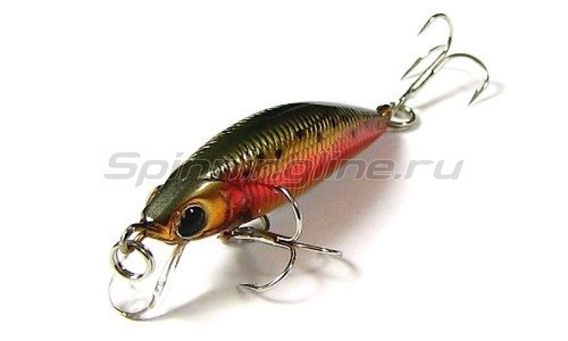 Lucky Craft - Воблер Bevy Minnow 40SP Laser Rainbow Trout 276 - фотография 1