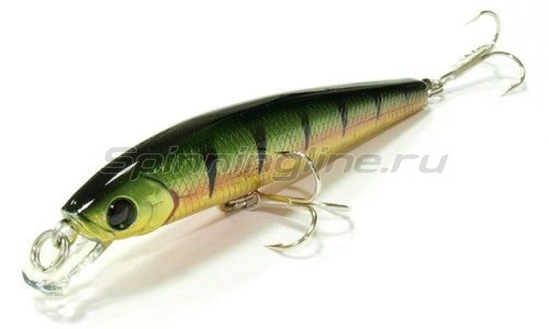 Lucky Craft - Воблер Flash Minnow TR 65SP Aurora Gold Northern Perch 884 - фотография 1