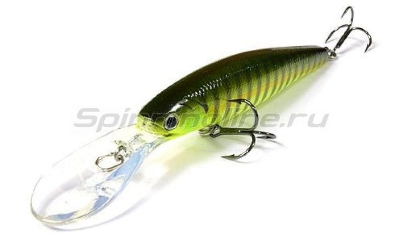 Lucky Craft - ������ Staysee 90SP V2 Sexy Chartreuse Perch 184 - ���������� 1