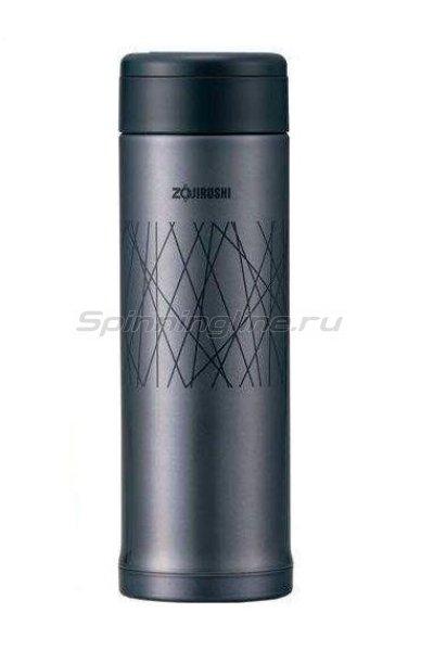 Термос Zojirushi SM-AFE50 XA 0.5л стальной - фотография 1