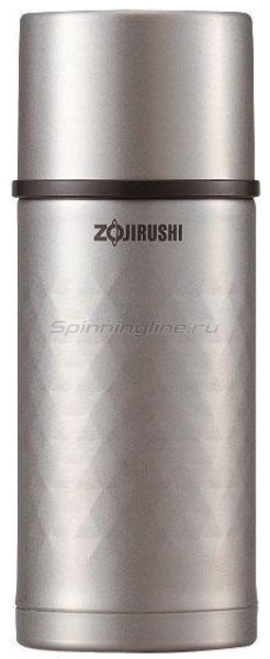 Термос Zojirushi SV-HA 50 XY 0.5л стальной -  1