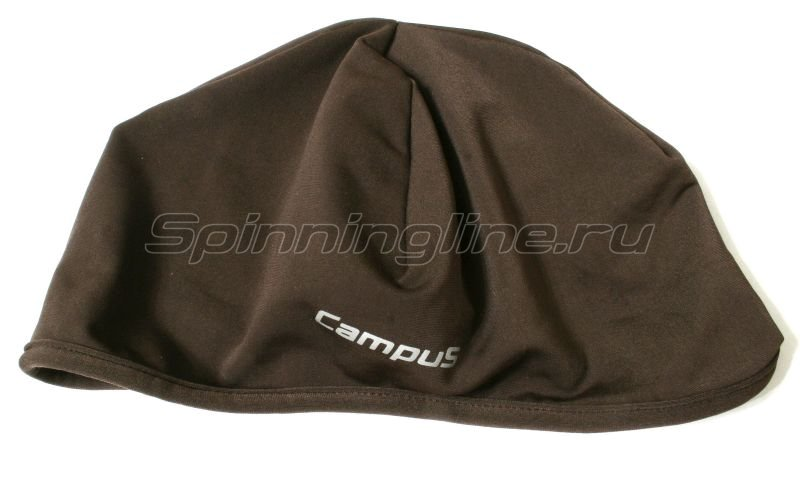 Шапка Campus Extril chocolate brown610 one size - фотография 1