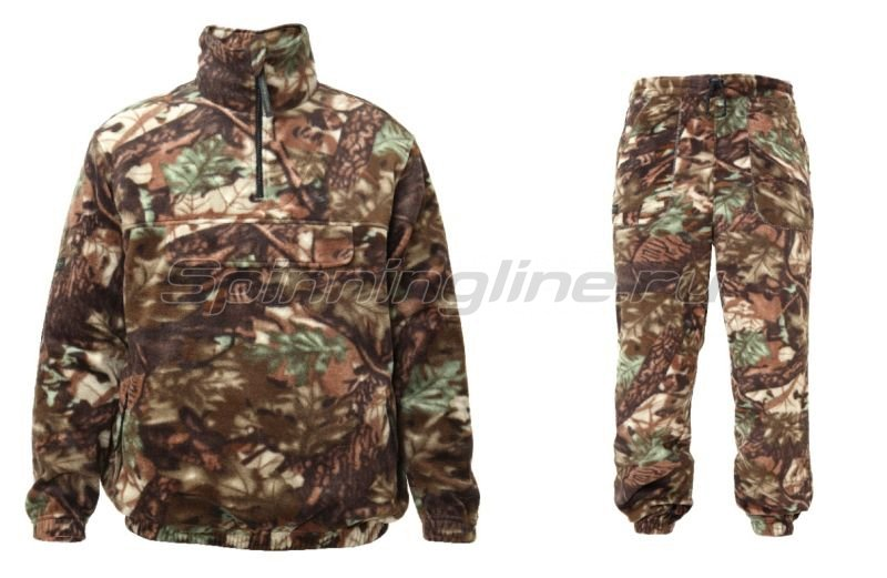 Костюм Canadian Camper Forest Anorak indian summer XXL -  1