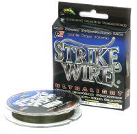 Плетеный шнур Strike Pro Wire Ultralight