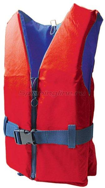 Жилет спасательный Norfin 50NR более 90кг - фотография 1