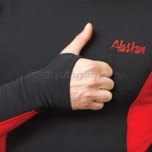 Термобелье Alaskan Guide XXXL - фотография 2