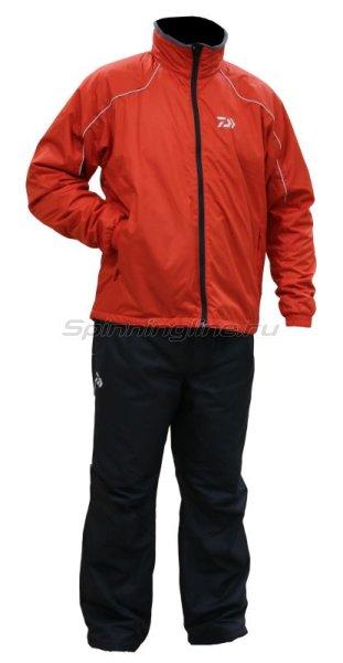 Костюм-поддевка Daiwa DI-5202 red XXL - фотография 1
