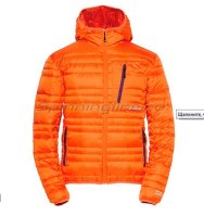 Куртка Daiwa DJ-5102 Orange M