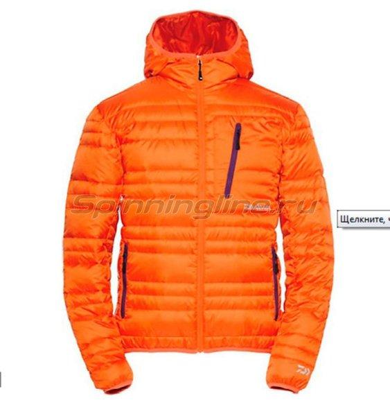 Куртка Daiwa DJ-5102 Orange L - фотография 1