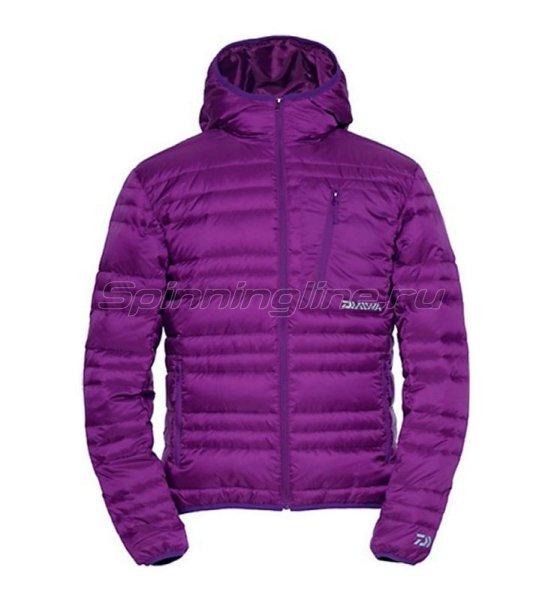 Куртка Daiwa DJ-5102 Purple XXL - фотография 1