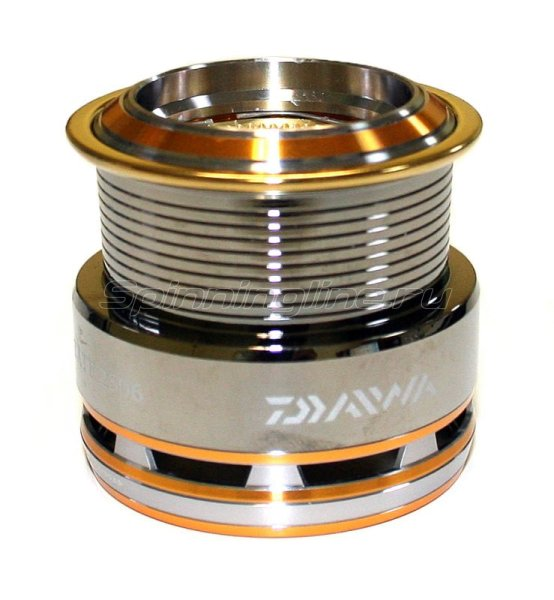 Шпуля Daiwa Spare Original Spool New Certate 2506 - фотография 1