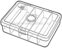 Коробка Myran 2000