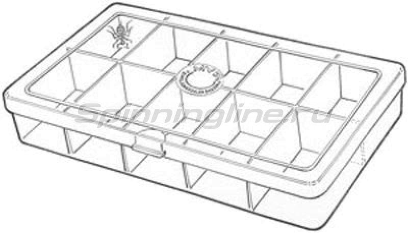 Коробка Myran 6000 -  1