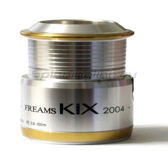 Шпуля Daiwa для Freams Kix 2004 -  1