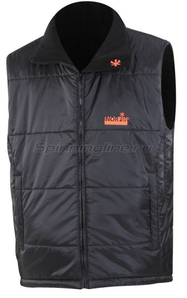 Жилет Norfin Vest Black XL -  1