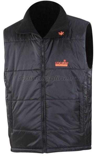 Жилет Norfin Vest Black XXXL -  1
