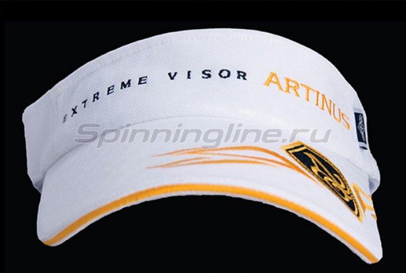 Солнцезащитный козырек Artinus AC-712 -  1