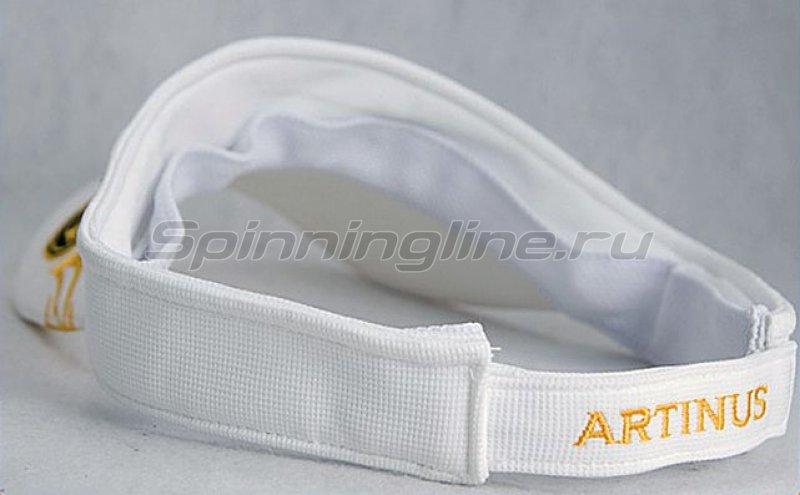 Солнцезащитный козырек Artinus AC-712 -  4