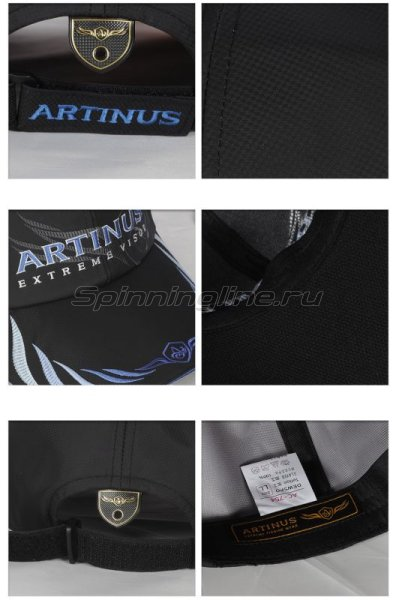 Кепка Artinus AC-754 - фотография 3