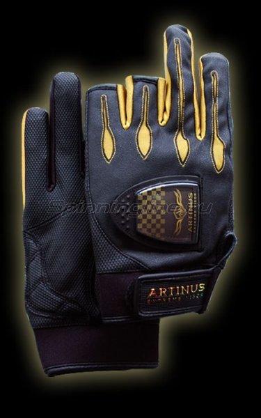 Перчатки Artinus AG-821 L -  1