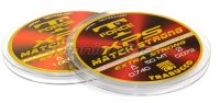 Леска T-Force XPS Match Extra Strong 25м 0, 104мм