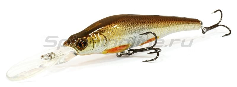 Izumi - Воблер Long Lip Minnow 90F 03 - фотография 1