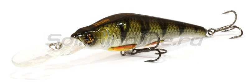 Izumi - Воблер Long Lip Minnow 90F 10 - фотография 1