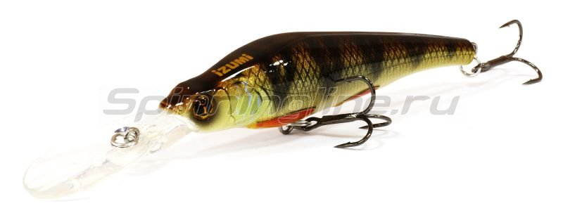 Izumi - Воблер Long Lip Minnow 90F 11 - фотография 1