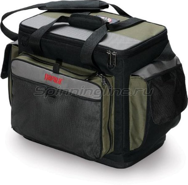 Сумка с коробками Rapala Magnum Tackle Bag - фотография 1