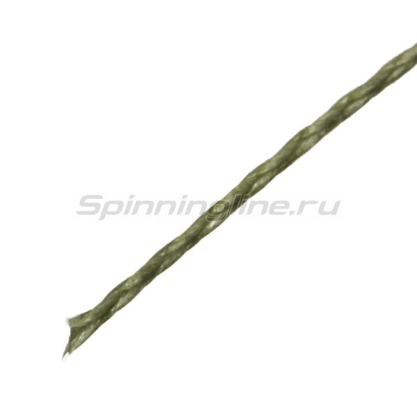 Stinger - Шнур PowerLine OI.Green 150м 0.18мм - фотография 3
