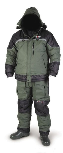 Костюм SevereLand Ice Hunter Green S - фотография 1