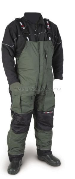 Костюм SevereLand Ice Hunter Green S -  2