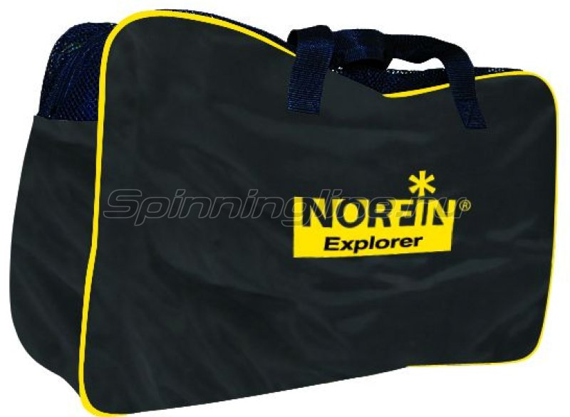 Костюм Norfin Explorer 04 XL - фотография 2