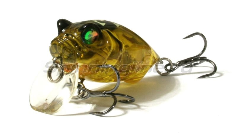 Megabass - Воблер Baby Griffon Zero cicada - фотография 1