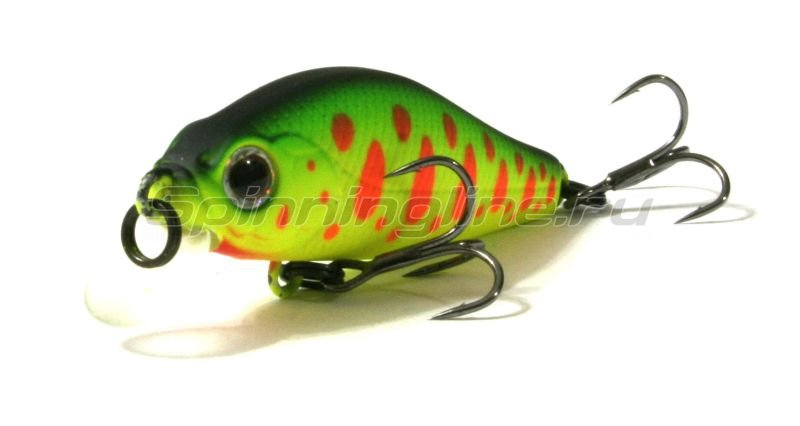 ZipBaits - Воблер Khamsin Tiny 40 SP-SR 313R - фотография 1