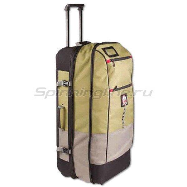 Сумка-чемодан Rapala Magnum Roller Duffel -  1