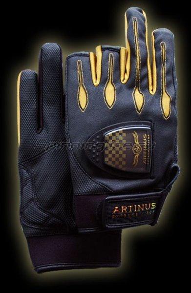 Перчатки Artinus AG-821 LL -  1