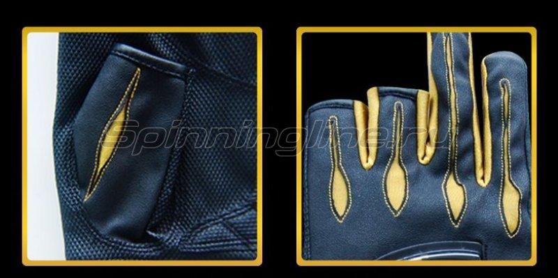 Перчатки Artinus AG-821 LL -  7