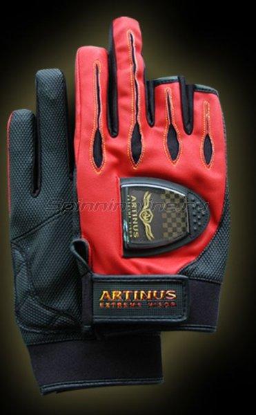 Перчатки Artinus AG-823 LL - фотография 1
