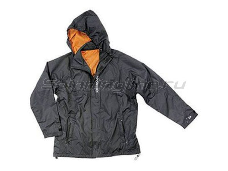 Куртка Daiwa Light Weight Jacket XXL - фотография 1