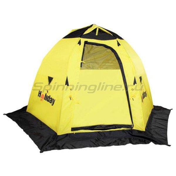 Палатка зимняя Holiday Easy Ice 6 - фотография 1