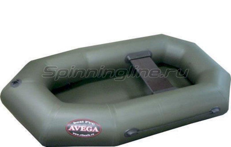 Лодка ПВХ Avega 1 -  1