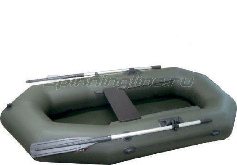 Лодка ПВХ Avega 1,5 - фотография 1