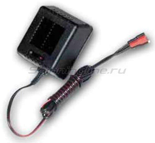 Зарядное устройство Мегарон ChAPb-220-12-400 - фотография 1
