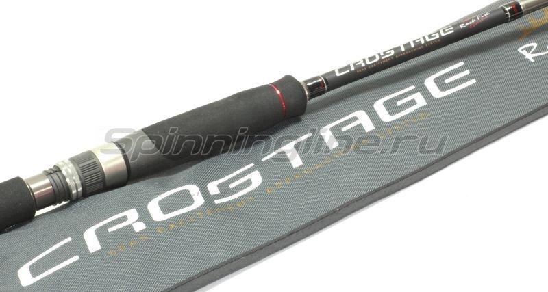 Major Craft - Спиннинг Crostage CRK T762M - фотография 6